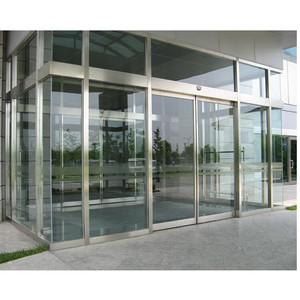 昆明地区品质好的玻璃门,玻璃门生产厂家