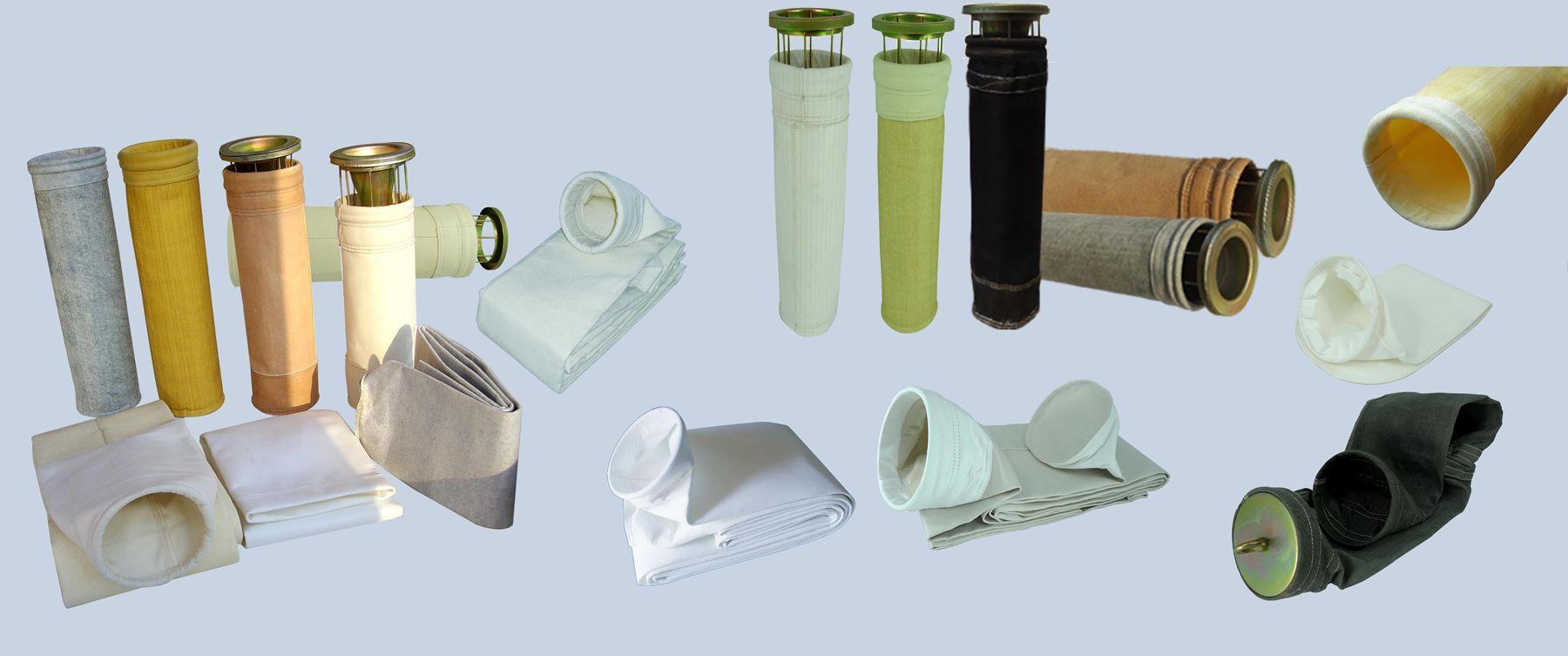 善德過濾材料質量良好的除塵袋,除塵袋價位