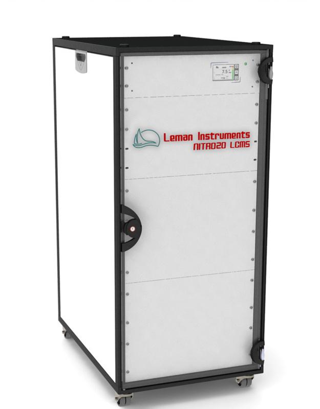 液质专用氮气发生器-陕西汇研科技-名声好的氮气发生器公司