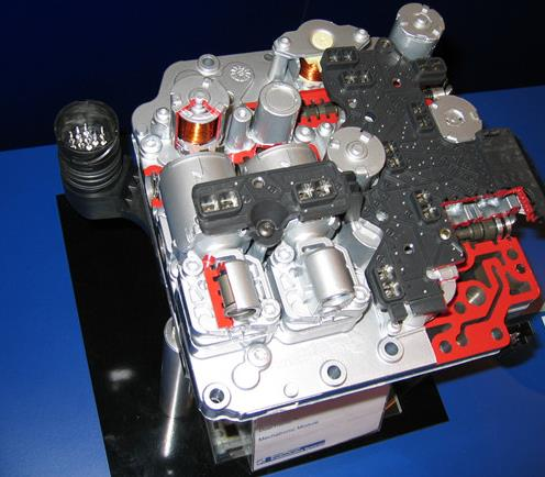 高水平的自动变速箱维修公司当选洛阳新天一汽车配件-可信赖的自动变速箱维修