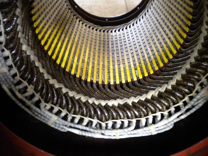 修电机就选辽宁大中型电机修配厂-质量好的沈阳电机修理