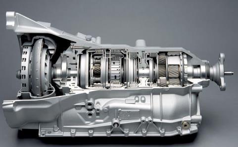 洛阳新天一汽车配件提供质量硬的自动变速箱 出售自动变速箱
