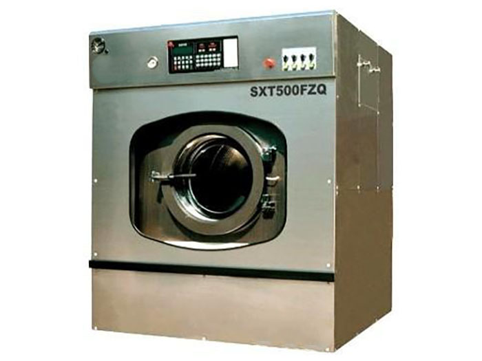 银川知名的洗涤脱水机厂商,榆林脱水机