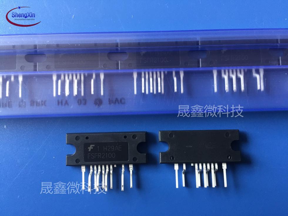 不錯的大功率LED電源專用FSFR2100行情-廠家批發IGBT模塊ESJ100SH12FE