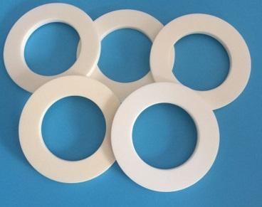 绝缘陶瓷垫片价格|好用的绝缘陶瓷垫片在娄底哪里可以买到