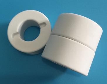 精細陶瓷墊片-實用的絕緣陶瓷圈行情價格