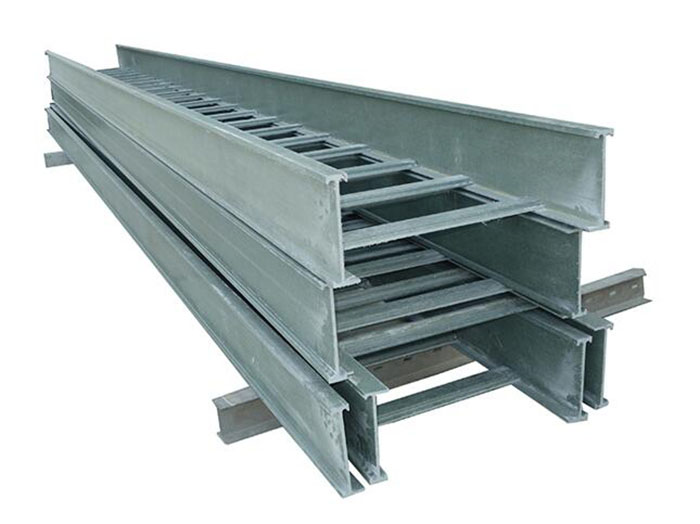 銀川口碑好的梯級式橋架供應商——烏海梯級式橋架價格