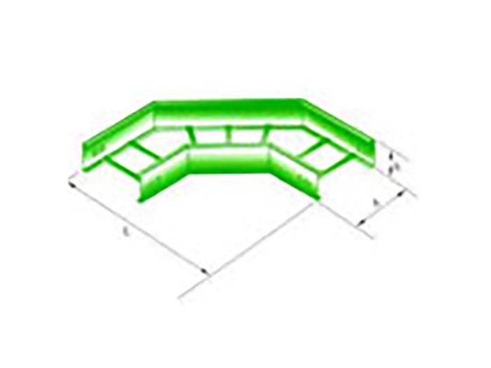 烏海梯級式橋架報價-銀川口碑好的梯級式橋架供應商
