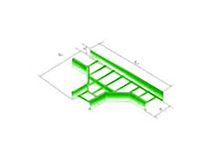寧夏中宇橋架構件專業供應梯級式橋架——銀川梯級式橋架
