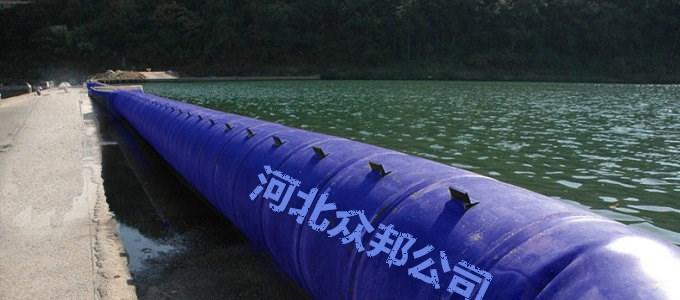 充水橡胶坝价格范围-好用的充水式橡胶坝推荐