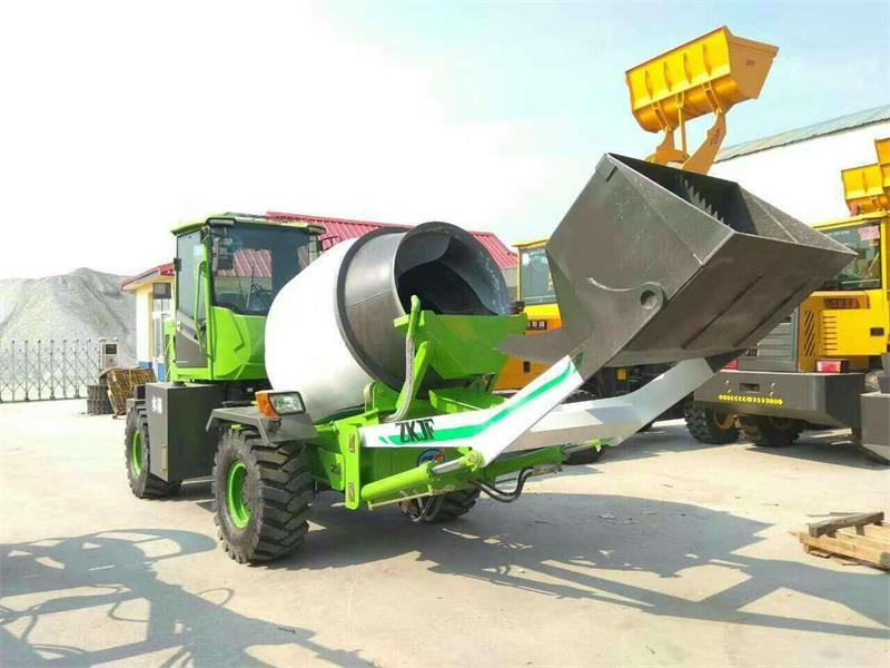 枣庄专业的全自动混凝土搅拌车哪里买——混凝土搅拌车招商