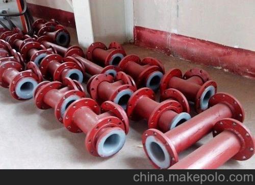 渤洋管道_优质钢衬塑复合管供应商_钢衬塑复合管道厂家