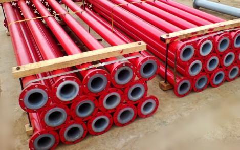 钢衬塑管道——河北钢衬塑复合管批发生产商