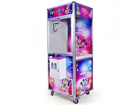 哪里有苹果娃娃机_专业供应米奇娃娃机