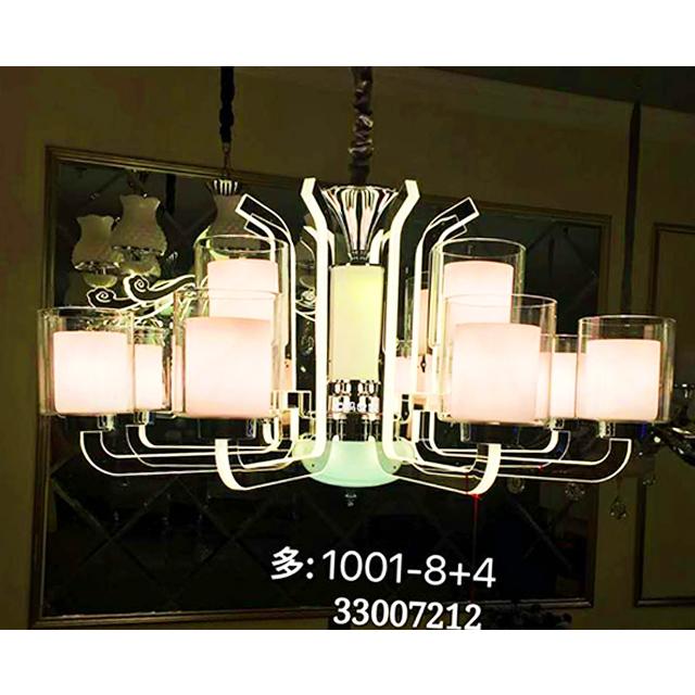 物超所值的中式灯|供应卓码灯饰电器商城耐用的创世后现代客厅灯