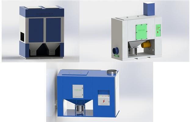 滤筒除尘器专业供应商-威海滤筒除尘器供货商