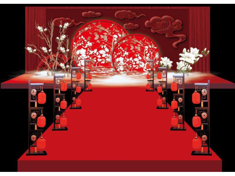 兰州会议布置哪家好-甘肃兰州舞台设计