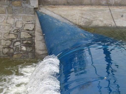 实惠的橡胶坝坝袋-口碑好的橡胶坝坝袋供应商当属众邦