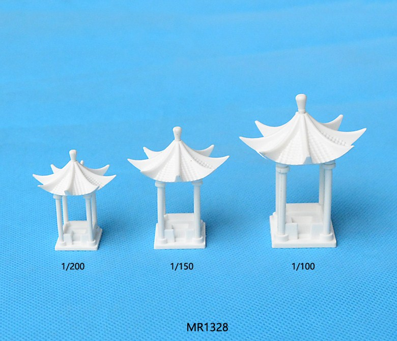 花廊模型批发,可信赖的公园小品生产厂