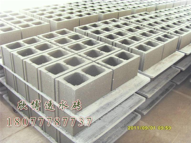 广西彩色水泥砖-买广西水泥砖就来广西欣博水泥