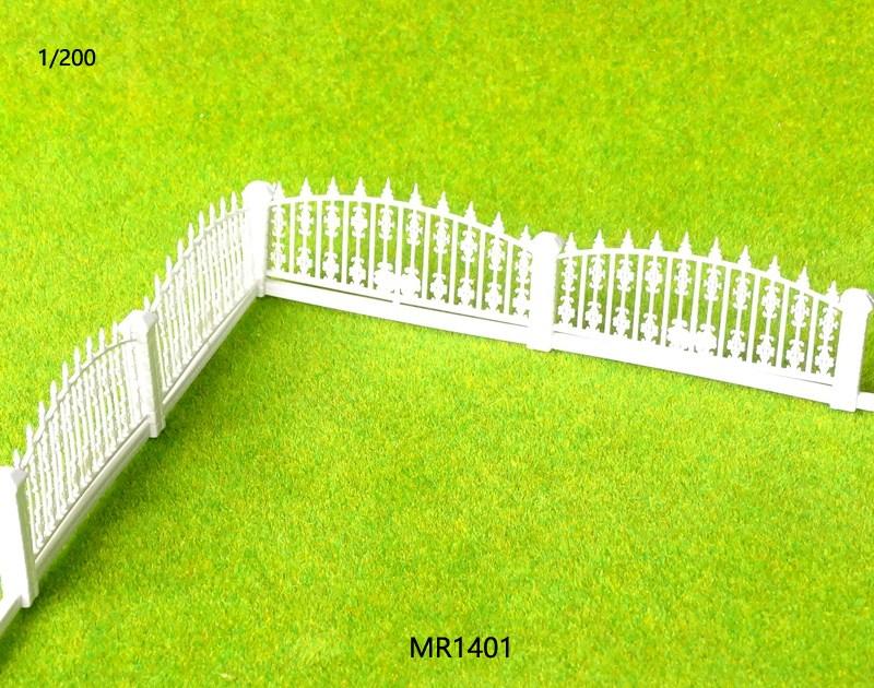 沙盘模型,广东具有口碑的花园围栏模型供应