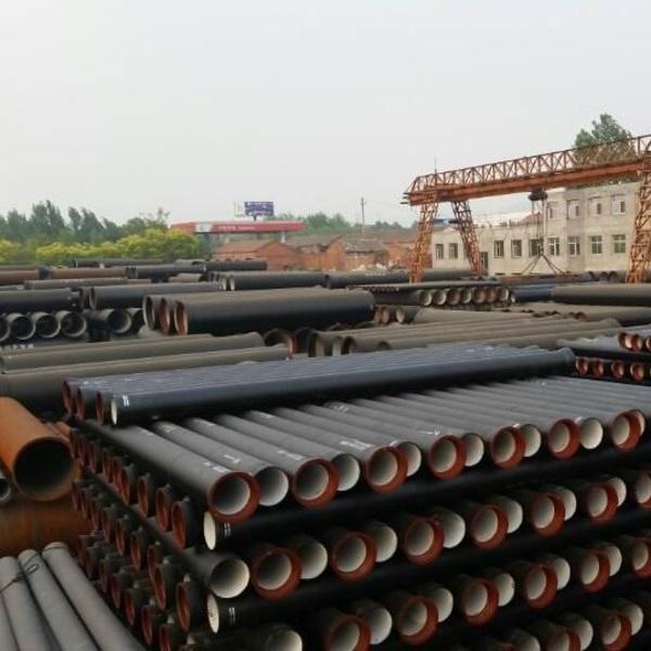 代理郑州球墨铸铁管|郑州有哪几家品牌好的郑州球墨铸铁管厂家