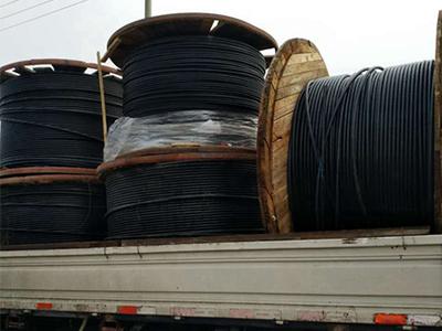 回收4芯光缆|广凡通讯出售报价合理的ADSS特发光缆