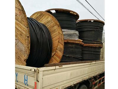 回收4芯光缆-在天富网址平台登录注册能买到新型ADSS特发光缆