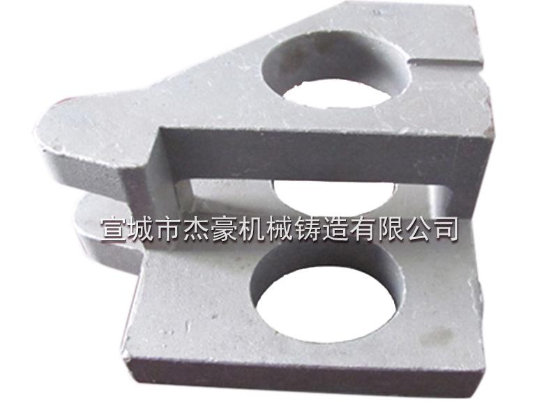想找可靠的机械配件加工当选宣城杰豪机械_铸钢件价位