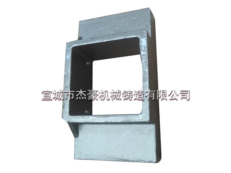 机械配件加工体系完善——上海精密铸钢件