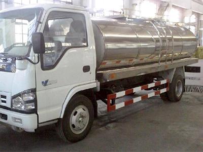 车载运输罐供应商-买车载运输罐认准大城县宏升钢铝容器