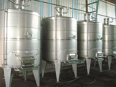 北京葡萄酒罐-优良葡萄酒罐厂商推荐
