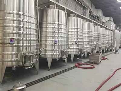 倾销铝罐-买葡萄酒罐认准大城县宏升钢铝容器