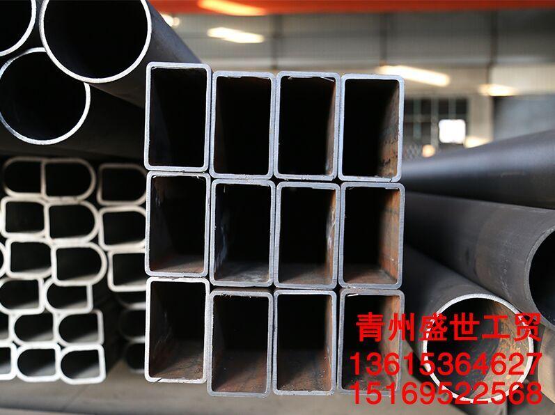 冷拔矩形管价格_潍坊提供质量好的冷拔矩形钢管