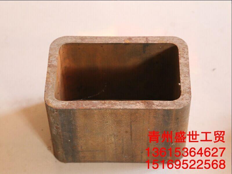 山东冷拔矩形管-山东高品质冷拔矩形钢管供应商当属盛世工贸