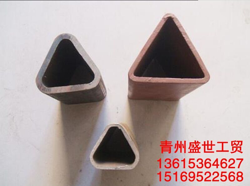 如何选购有品质的冷拔三角钢管,三角管价格
