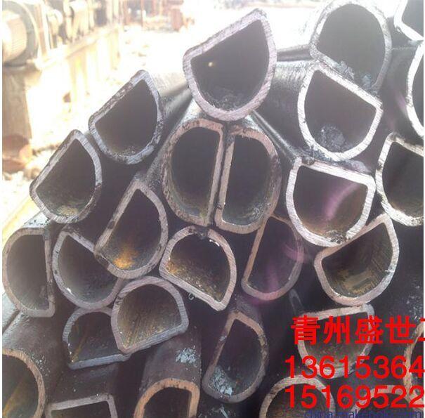 冷拔马蹄管-供应盛世工贸价位合理的|冷拔马蹄管
