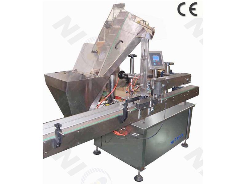 旋盖机价格-恒力包装提供安全的旋盖机