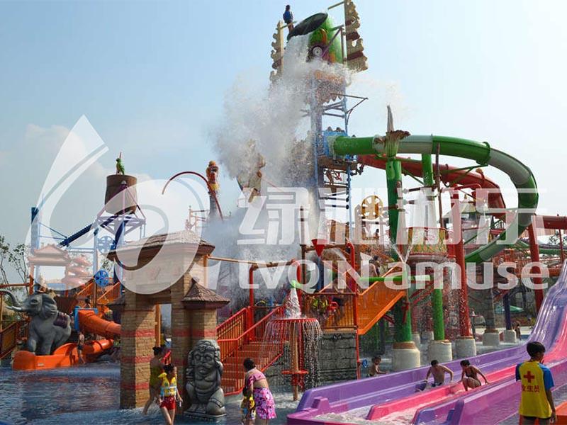 广州水上乐园专业厂商|水上运动