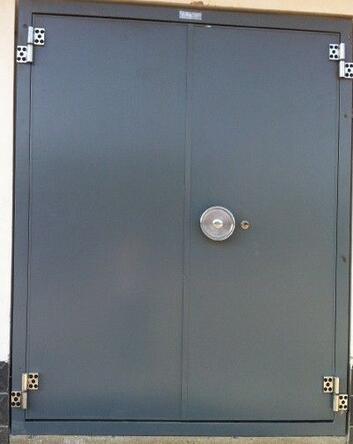 定做钢制泄压门——划算的钢制泄压门哪里有卖