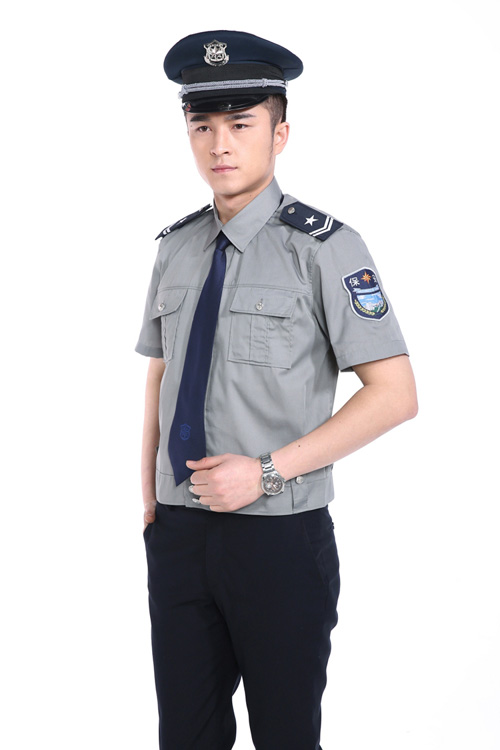 銅川保安服-要買前衛的保安服上哪
