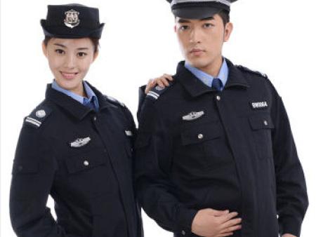 保安服尺寸|要买新潮的保安服上哪