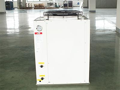 沈阳专业的超低温空气源热水机推荐|松原超低温空气源热水机