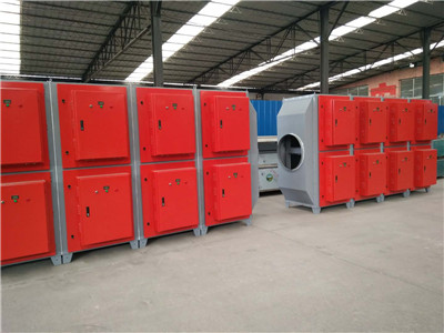 济南宸凡供应价位合理的光氧催化设备-吉林微波光氧设备