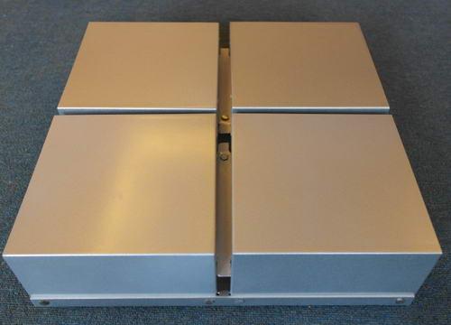 阜新铝单板批发-保利金属装饰材料厂专业供应铝单板