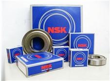 NSK轴承厂家-西安坤瑞机电设备提供好用的NSK轴承