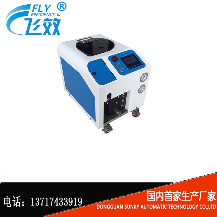 高品质原装自动拉钉机推荐-拉钉机专用