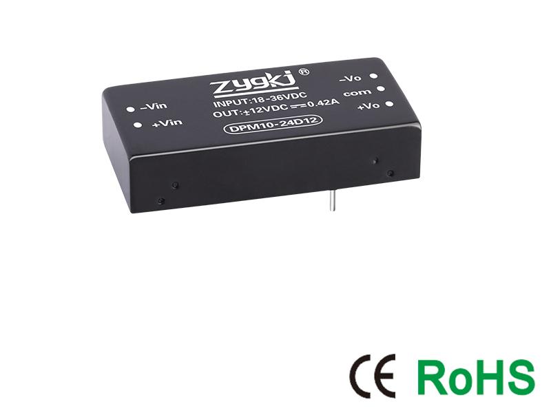 DCDC电源模块供应商 火热畅销的DCDC模块电源品牌推荐