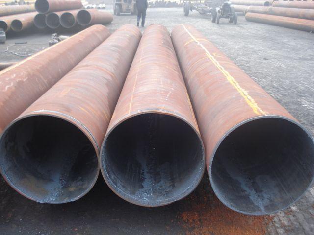 Q345b大口径厚壁无缝钢管价格机械加工用小口径无缝钢管