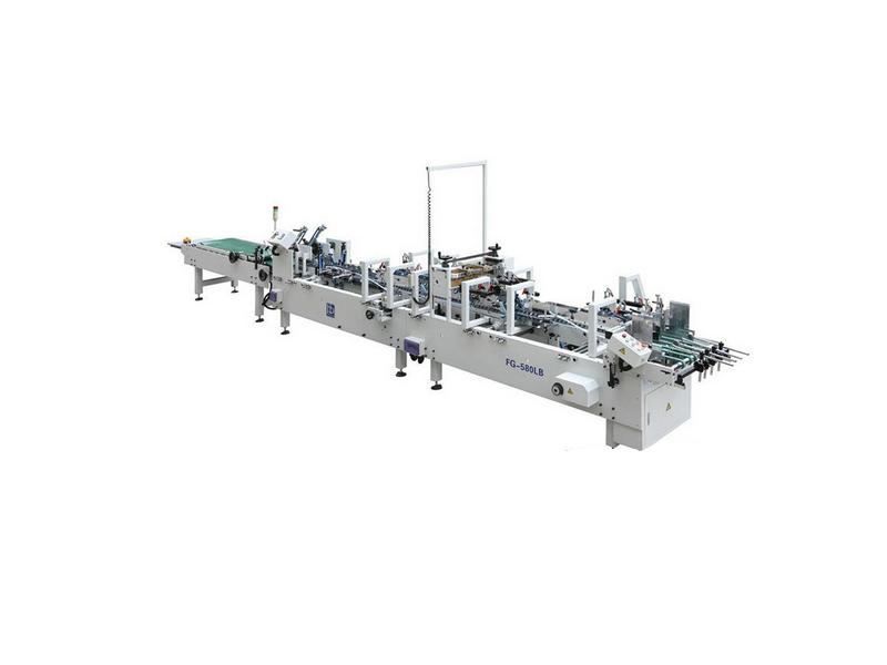半自动糊箱机制造_富宾奇包装机械提供有品质的半自动糊箱机